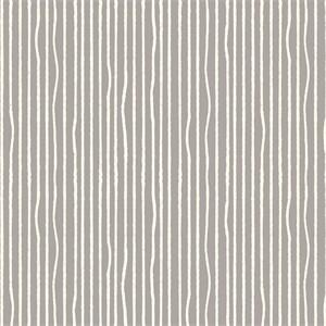 Jay-Cyn Designs for Birch Organic Fabrics, Farm Fresh, Yarn Stripe Shroom
