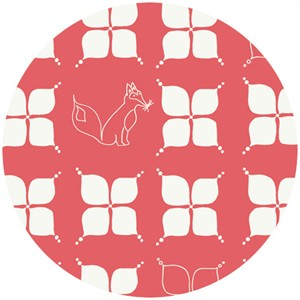 Jay-Cyn Designs, Organic, Storyboek II, Foxy Floral