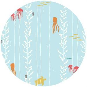 Jay-Cyn Designs, Organic, Storyboek II, Kelp Forest Aqua