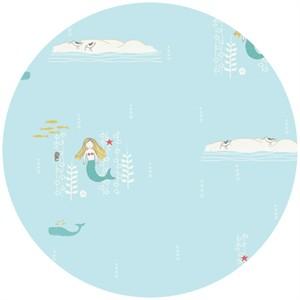 Jay-Cyn Designs, Organic, Storyboek II, Mermaid