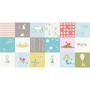 Jay-Cyn Designs, Organic, Storyboek II, Patchwork