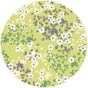 Jane Dixon, Annalee, Flower Explosion Green
