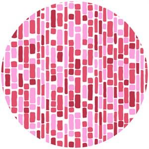 Jane Dixon, Annalee, Garden Wall Pink