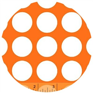 Jackie Shapiro, Multidot, Colossal Dot Orange