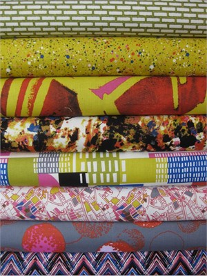 Jay McCarroll, Center City, Downtown in FAT QUARTERS, 8 Total