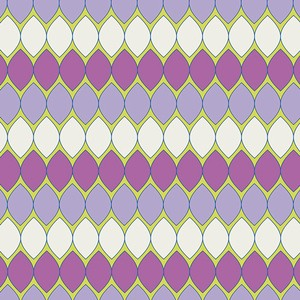 Jeni Baker, Dreamin� Vintage, Mod Pop Lavender