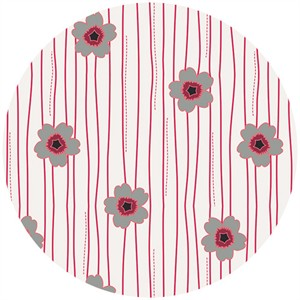 Jeni Baker, Nordika, Flowerfall Ruby
