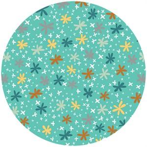 Jeni Baker, Nordika, Sweetish Turquoise
