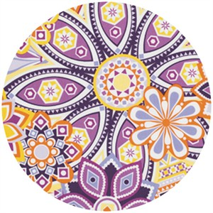 Jenean Morrison, Beachwood Park, Picnic Purple