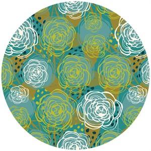 Jessica Swift, Harmony, Harmony Floral Blue