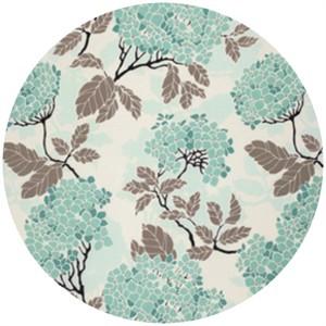 Joel Dewberry, Birch Farm, Hydrangea Egg Blue