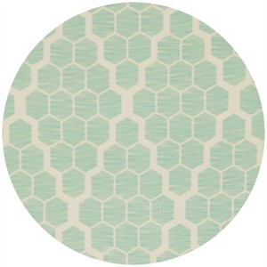 Joel Dewberry, Bungalow, SATEEN, Hive Mint
