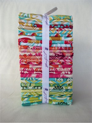 Joel Dewberry, Notting Hill, Fat Quarter Bundle, 30 Total (Pre-Cut)