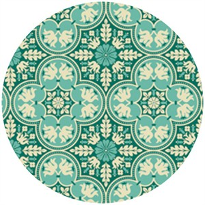 Joel Dewberry, Notting Hill, Historic Tile Teal