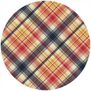 Joel Dewberry, Notting Hill, SATEEN, Tartan Midnight