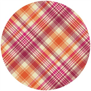 Joel Dewberry, Notting Hill, Tartan Tangerine