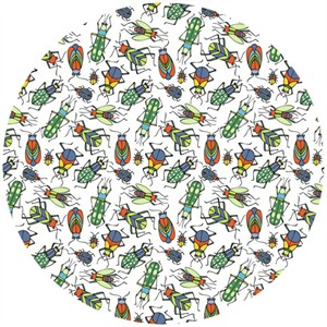 Jone Hallmark for Blend, Bugs, Swarm White
