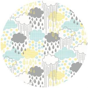 Josephine Kimberling, Blown Away, Rainy Day Blue