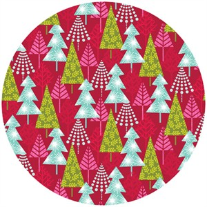 Josephine Kimberling, Hip Holiday, Hip Forest Red