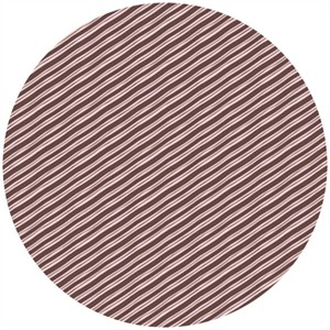 Josephine Kimberling, Sugar Rush, Candy Cane Stripe Brown