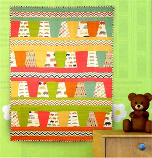 Just for Fun Quilt Kit