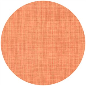 Kate and Birdie Paper Co., Autumn Woods, Linen Persimmon