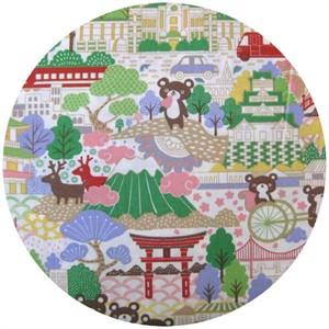Kawaii, Cute, Tokyo Teddy Green