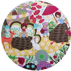 Kawaii from Hawaii, Snow White Cream