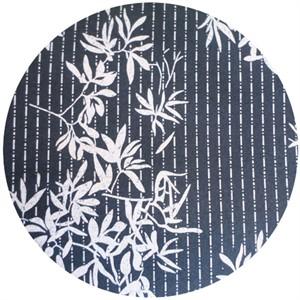 Kawaii, Indigo, Bamboo