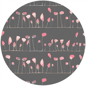 Katarina Roccella for Art Gallery, Wonderland, Petal Flamingoes Coo