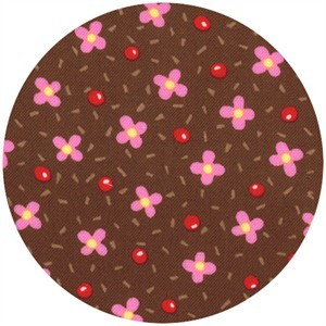 Keiki, Cherry On Top, Confetti Flower Chocolate