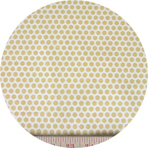 Kei, Honeycomb Dot Reversed Yellow