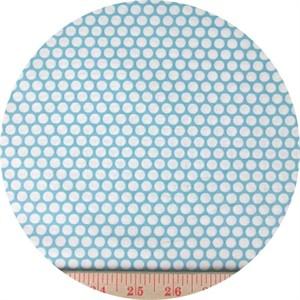 Kei, Honeycomb Dot Turquoise