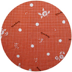 Kei Japan, Marguerite Floral Orange