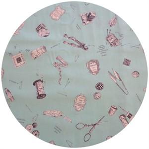Kei, Vintage Sew Mint