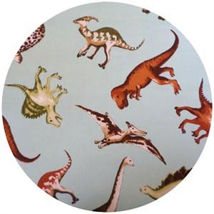 Kiyohara, Dinosaurs Mint