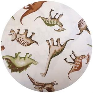 Kiyohara, Dinosaurs Off White