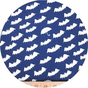 Kobayashi, CANVAS, It's Raining Bats Navy