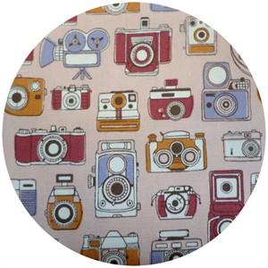 Kokka Japan, CANVAS, Snapshot Cameras Classic