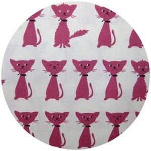 Kokka Japan, Puti de Pome, Scaredy Cat Pink
