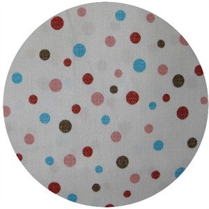 Kokka Japan, Trefle Multi Dot Cream