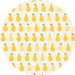 Robert Kaufman, London Calling 7, LAWN, Pears Yellow
