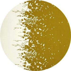 Alison Glass, Adorn LAWN, Silhouette Gold