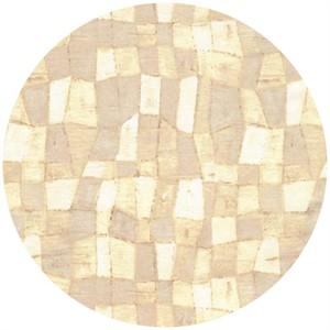 Laura Gunn, Edges, Tonal Mosaic Parchment
