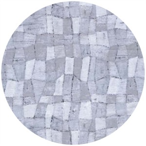 Laura Gunn, Edges, Tonal Mosaic Platinum