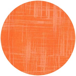 Laura Gunn, Painters Canvas, Tangerine