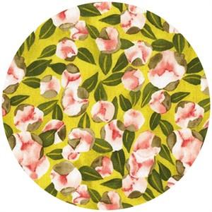 Laura Gunn, Vignette, Spring Buds Spring