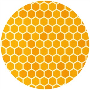 Laurie Wisbrun, Bright and Buzzy, Honeycomb Honey