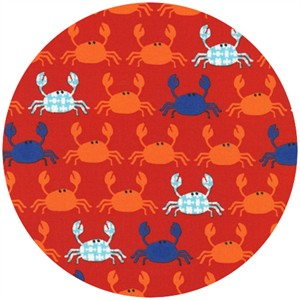 Laurie Wisbrun, Don't Be Crabby, Crabs Nautical