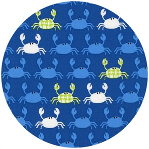 Laurie Wisbrun, Don't Be Crabby, Crabs Ocean